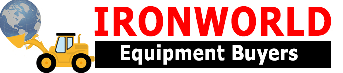 IronWorld Construction Equipment
